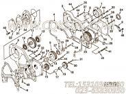 【轴承技术支持】康明斯CUMMINS柴油机的C0101071000 轴承技术支持