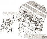 【防水封】康明斯CUMMINS柴油机的3685456 防水封