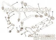 217257阳性接头,用于康明斯NT855-C250动力机油盘组,更多【河南电力牵张】配件报价