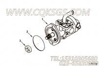 【发动机EQB125-20的空压机组】 康明斯O形密封圈报价,参数及图片