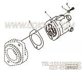 【液压泵】康明斯CUMMINS柴油机的3279431 液压泵