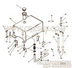 【柔性软管】康明斯CUMMINS柴油机的AS 5028 SS 柔性软管