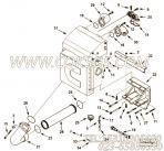 【Ø形密封圈】康明斯CUMMINS柴油机的145607 Ø形密封圈