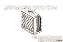 【散热器】康明斯CUMMINS柴油机的3637709 散热器