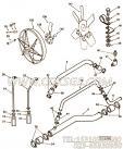 3011862螺栓,用于康明斯KTA38-G2-600KW主机风扇水箱组,更多【动力电】配件报价