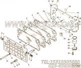 【矩形密封圈】康明斯CUMMINS柴油机的3420882 矩形密封圈