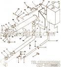 【热交换器】康明斯CUMMINS柴油机的3911840 热交换器