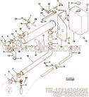 【热交换器】康明斯CUMMINS柴油机的3930791 热交换器