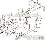 【柔性软管】康明斯CUMMINS柴油机的4019401 柔性软管
