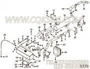 【接头密封垫】康明斯CUMMINS柴油机的39459603 接头密封垫