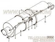 【插座模块】康明斯CUMMINS柴油机的4965238 插座模块