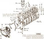【齿轮箱】康明斯CUMMINS柴油机的3942515 齿轮箱