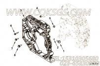 【引擎UPC300 30的燃油滤清器组】 康明斯六角法兰面螺栓报价,参数及图片