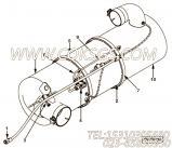 【插座模块】康明斯CUMMINS柴油机的4969551 插座模块