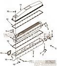 【interc壳】康明斯CUMMINS柴油机的80610032 interc壳