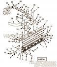 【接头密封垫】康明斯CUMMINS柴油机的4095450 接头密封垫