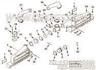 【六角头螺栓】康明斯CUMMINS柴油机的69028 六角头螺栓