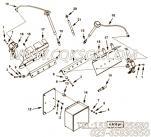 【安装垫片】康明斯CUMMINS柴油机的3626867 安装垫片
