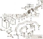 【模压管】康明斯CUMMINS柴油机的3968744 模压管