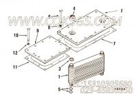 3009322水室盖,用于康明斯KTA38-G5-800GF动力性能件组,更多【动力电】配件报价