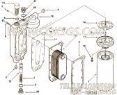 【螺塞】康明斯CUMMINS柴油机的3920902 螺塞