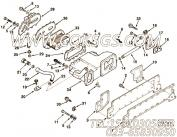 【接头密封垫】康明斯CUMMINS柴油机的3013778 接头密封垫