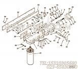 3028888压力调节柱塞,用于康明斯KT38-P780发动机机油滤清器组,更多【消防泵】配件报价