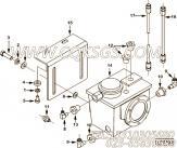 【油位调节】康明斯CUMMINS柴油机的4062830 油位调节