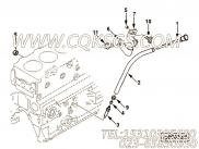 【套件和组件】康明斯CUMMINS柴油机的C6204215350 套件和组件