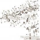 【套件和组件】康明斯CUMMINS柴油机的69508 套件和组件