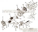 用于进口QSK50发动机Pump,Lubricating Oil
