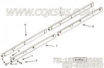 3084621输油管,用于康明斯KTA38-C1050柴油机性能件组,更多【徐工拌合机】配件报价