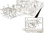 【Panel, Noise】康明斯CUMMINS柴油机的3058731 Panel, Noise
