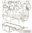 【Panel, Noise】康明斯CUMMINS柴油机的3032449 Panel, Noise