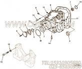 185573调整垫片,用于康明斯NTA855-G1(M)-60HZ柴油机发动机前支架组,更多【抽沙船用】配件报价