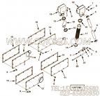 【模压管】康明斯CUMMINS柴油机的3630852 模压管