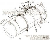 【插座模块】康明斯CUMMINS柴油机的2871914 插座模块