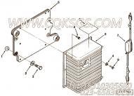 【电子控制冷却器】康明斯CUMMINS柴油机的3062625 电子控制冷却器
