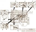 【3928624】O形密封圈 用在康明斯柴油机