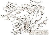【电子控制模块】康明斯CUMMINS柴油机的3867401 电子控制模块