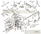【压力传感器】康明斯CUMMINS柴油机的3085244 压力传感器