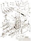 【Actuator, Etr Fuel Control】康明斯CUMMINS柴油机的3331031 Actuator, Etr Fuel Control