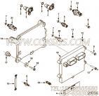 【电子控制模块】康明斯CUMMINS柴油机的3959402 电子控制模块