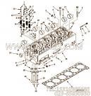 【螺塞】康明斯CUMMINS柴油机的3679123 螺塞