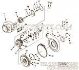 【套件和组件】康明斯CUMMINS柴油机的3590546 套件和组件