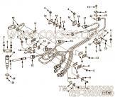 3882589O型密封圈,用于康明斯M11-C350发动机性能件组,更多【特雷克斯矿用自卸车】配件报价