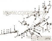 【喷油器的电源管】康明斯CUMMINS柴油机的4937937 喷油器的电源管
