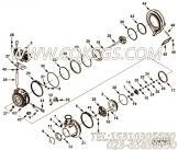 【压气机壳体】康明斯CUMMINS柴油机的4040665 压气机壳体