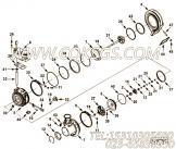 【压气机壳体】康明斯CUMMINS柴油机的2836020 压气机壳体