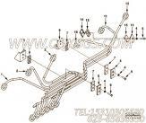 【喷油器的电源管】康明斯CUMMINS柴油机的3815325 喷油器的电源管